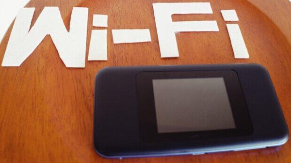 インターネット回線がない時はポケットWi-Fiがおすすめ