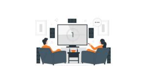 【保存版】dアニメをテレビで見る方法まとめ。結論:FireTVstickがあればOK
