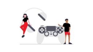 ネトフリ(netflix)はswitch、PS4.5などゲーム機で視聴可能?