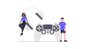 U-NEXTはswitch、PS4.5などゲーム機で視聴可能?
