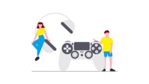 アニメ放題はswitch、PS4.5などゲーム機で視聴可能?