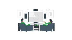 【保存版】hulu(フールー)をテレビで見る方法まとめ。結論:FireTVstickがあればOK