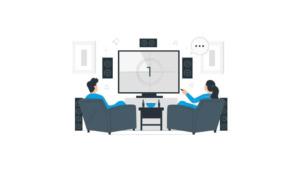【保存版】U-NEXTをテレビで見る方法まとめ。結論:FireTVstickがあればOK
